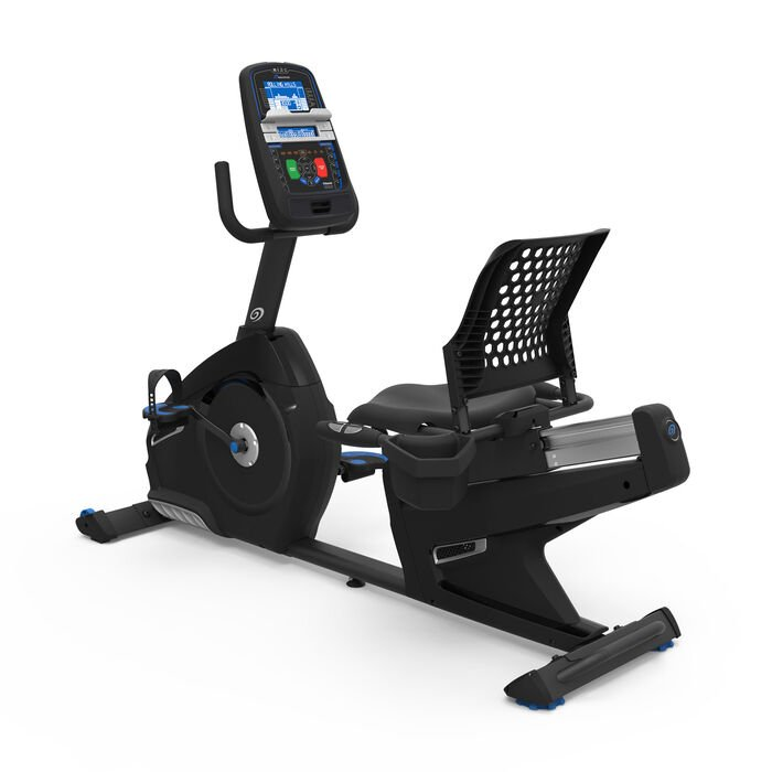 Nautilus R626 Recumbent Bike