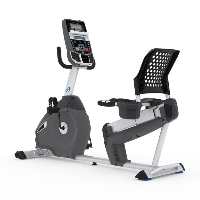 Nautilus R624 Recumbent Bike