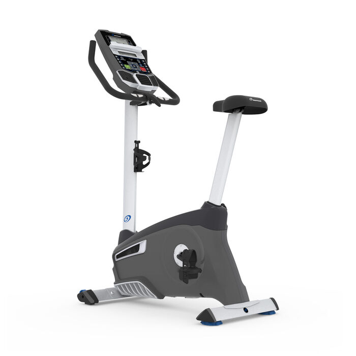 Nautilus U624 Upright Bike