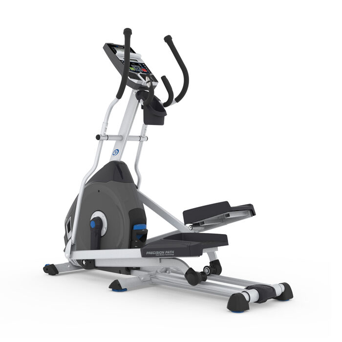 Nautilus E624 Elliptical