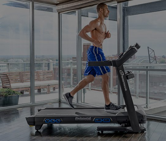 Compare Treadmills