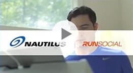 Nautilus – RunSocial™